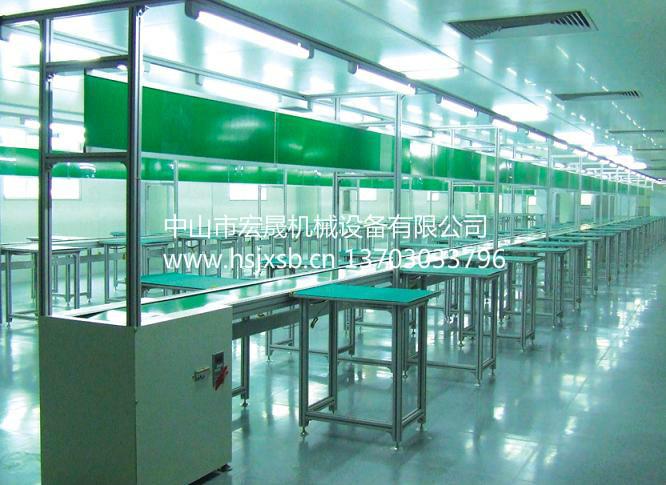 佛山生产线 铝型材流水线